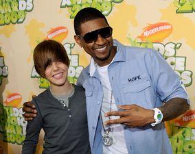 Bieber-Usher