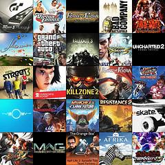 Playstation játékok-henry9112