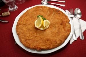 Bécsi szelet