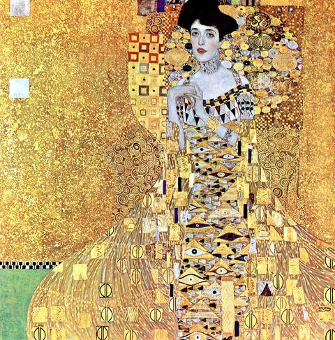 Klimt festmény