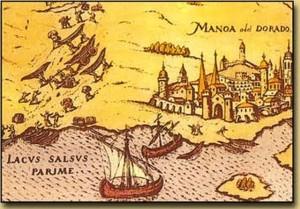 Manoa del Dorado