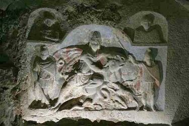 Mithrasz szentély