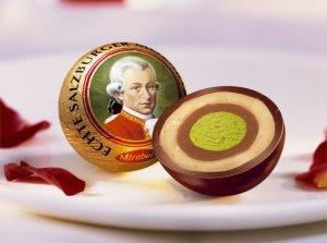 Mozart golyó