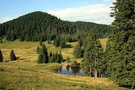 Retyezát Nemzeti Park