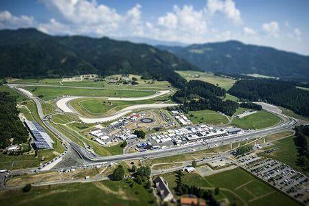Red Bull Racing Ausztria