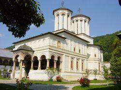 Horazu kolostor