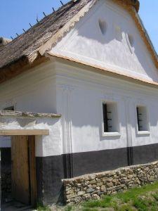 Észak-magyarországi lakóház