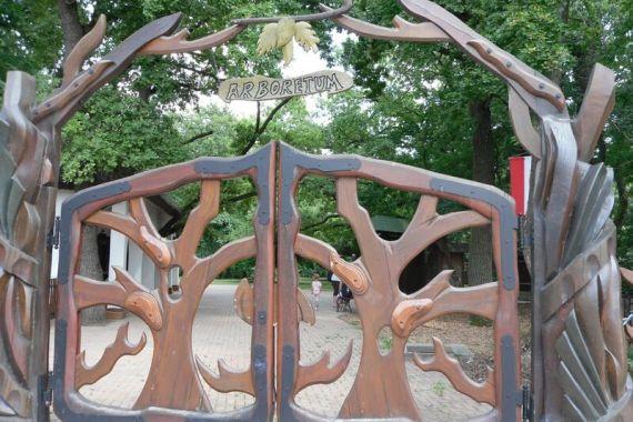 Szarvasi Arborétum